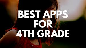 top apps for fourth grade