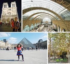 musee d orsay floor plan planning a paris family vacation rambling renovators