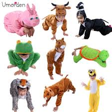 Halloween Animal Costumes by Online Get Cheap Halloween Animal Costumes Aliexpress Com