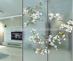 Glass Room Divider China Frosted Glass Room Dividers China Frosted Glass Room