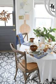 thanksgiving table setting bloggers tour nesting with grace