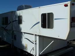 trailmanor floor plans 2003 trailmanor trailmanor 2720sd travel trailer morgan hill ca
