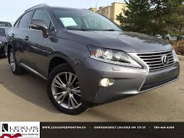 used lexus suv for sale omaha lexus certified pre owned grey 2013 lexus rx 350 awd ultra premium