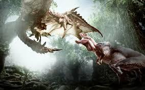 monster hunter world 5k wallpapers hd wallpaper monster hunter dwitongelu bliblinews com