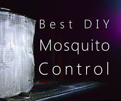 how to get rid of mosquitoes with a fan u0026 window screen 4 steps