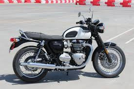 2017 triumph bonneville t120 2 tone for sale in scottsdale az