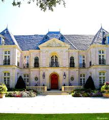 chateau style best 25 chateau homes ideas on chateau