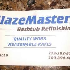 Bathtub Reglazing Chicago Glaze Master Bathtub Refinishing 24 Photos U0026 40 Reviews