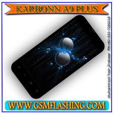 karbonn a9 flash file download gsmflashing gsm