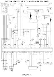 gmc sierra wiring diagram apoundofhope