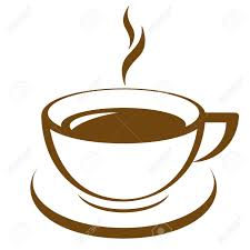 Coffee Cup vector icon of coffee cup royalty free cliparts vectors and stock