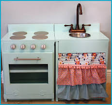 homemade play kitchen ideas cook time a japanese made wooden play kitchen german beech