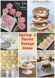 Great Easter Dinner Ideas 431 Best Easter Images On Pinterest Easter Food Easter Recipes