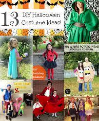 Coolest U0026 Potato Head Costumes Diy Halloween Costume Ideas Muslin Merlot