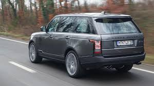 70s land rover range rover svautobiography dynamic 2017 review by car magazine