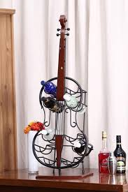 wine rack side table bass wine rack ou shi wrought iron wine frame the side table in