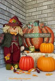 fall pumpkin decoration fall decor ideas