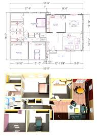 split ranch floor plans the best split bedroom ranch house plans design ideas floor pics 3