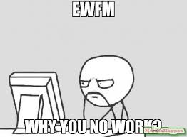 Why You Not Meme - ewfm why you no work meme computer guy 12080 page 9 memeshappen