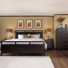 Wenge Bedroom Furniture Wenge And White Bedroom Furniture Home Decorating Interior