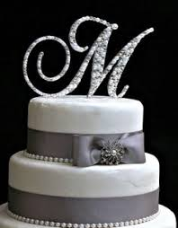 cake topper letters beautiful cake toppers will you me