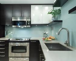 glass tiles kitchen backsplash blue glass tile backsplash blue glass tiles design ideas exterior