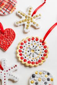 ornaments ornaments dough salt