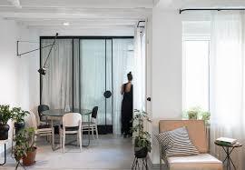 belgrade couple u0027s stylish home embodies contemporary cool