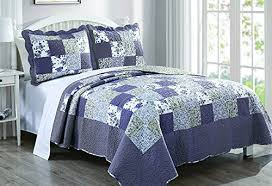 Bedspreads And Coverlets Quilts Best Blue Quilts And Coverlets U2013 Ease Bedding With Style