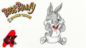 baby looney tunes bugs bunny hide seek draw 2 kids