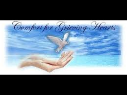 Bible Verses Comfort In Death How To Use The Bible For Comfort After Losing A Loved One Youtube