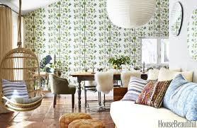 Wallpaper Designs For Home Interiors by 85 Best Dining Room Decorating Ideas And Pictures
