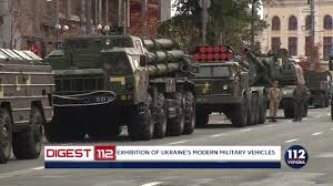 military vehicles exhibition of ukraine u0027s modern military vehicles 112 international