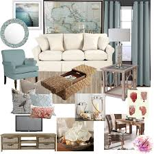 decorating style coastal as designed interiors