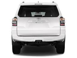 toyota 4runner 2017 white new 4runner for sale in topeka ks