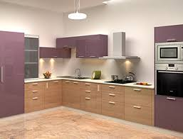 godrej kitchen interiors l shaped kitchen cuisine regale ashwin enterprises gurgaon id