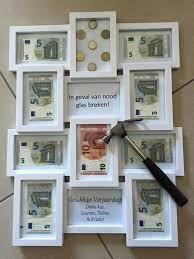 originelle hochzeitsgeschenke mit geld die besten 25 geldgeschenke geburtstag ideen auf