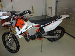 ktm 300 exc sixdays 300 cm 2013 sastamala motorcycle nettimoto
