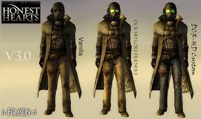 fallout new vegas halloween costume cr hd combat ranger armor retexture v3 at fallout new vegas mods