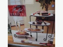 4 tier buffet server north saanich u0026 sidney victoria