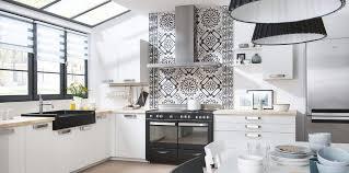 grande cuisine cuisine comment bien l aménager femme actuelle