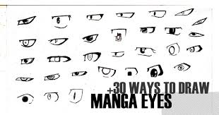 How Ro Images Of How To Draw Different Eyes All Can Download All Guide