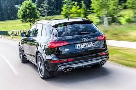 Porsche Macan Navy Blue - audi sq5 tdi proves faster than macan s diesel in drag race