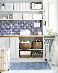 Laundry Room Storage Ideas by 5 Innovative Laundry Room Storage Ideas Style At Home