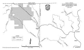 Dublin Ohio Map by Ohio Dnr Division Of Wildlife U003e Public Hunting Fishing