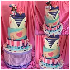 doc mcstuffins party a doc mcstuffins cake
