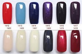 perfect match colors rnk 135 colors soak off uv nail color top lady nail polish buy top