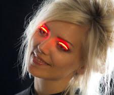 halloween eyelashes ebay