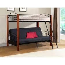 Futon Bunk Bed With Mattress Futon Bunk Bed U2013 Shop Bunk Beds With Futons