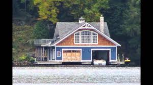 House Plan Boat Houses In tario Boat House Plans